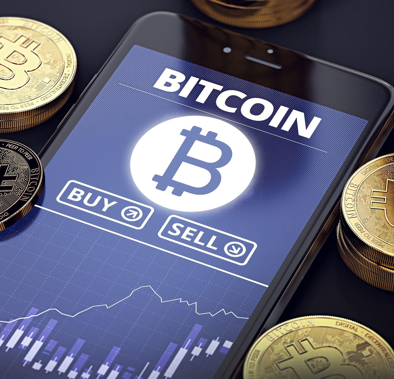 come scambiare bitcoin per i principianti